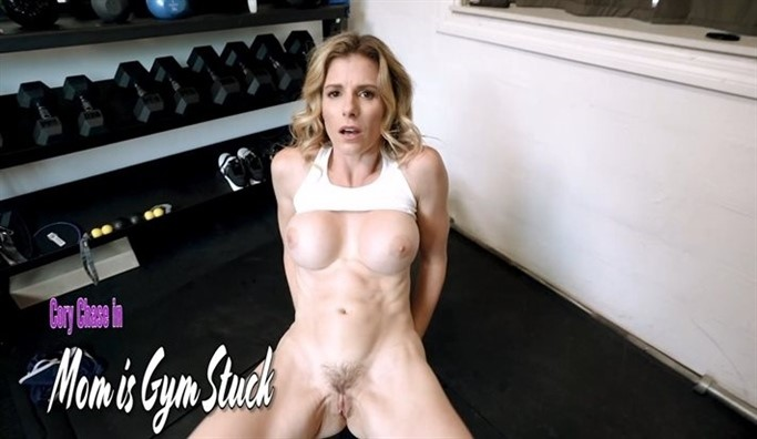 [Full HD] Cory Chase - Mom Is Gym Stuck Cory Chase - SiteRip-00:19:50 | Taboo, Stuck, POV, MILF, Creampie, Big Tits, Doggystyle, Blonde, Step Fantasy, Anal - 517,1 MB
