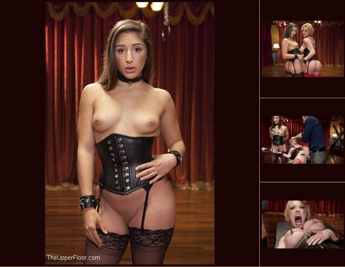 [LQ] Darling. Protocol The Anal Bondage Slave and the Nineteen Year Old Petitioner Darling And Abella Danger - SiteRip-00:45:44 | Bondage, Domination, Hardcore, Torture, Humiliation, All Sex, Three...