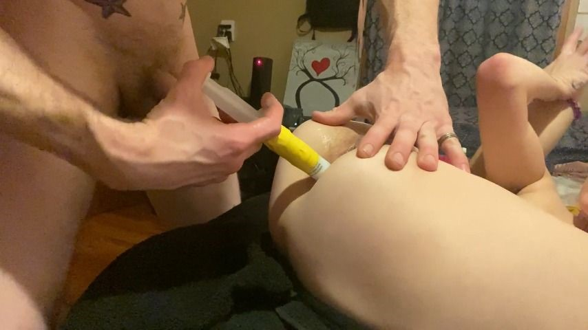 [Full HD] Dawlface89 Trainin Daddys Anal Slave For Disobeying DawlFace89 - ManyVids-00:06:19 | Anal Play,Daddy Roleplay,Rough Sex,Squirting,Slave - 1 GB