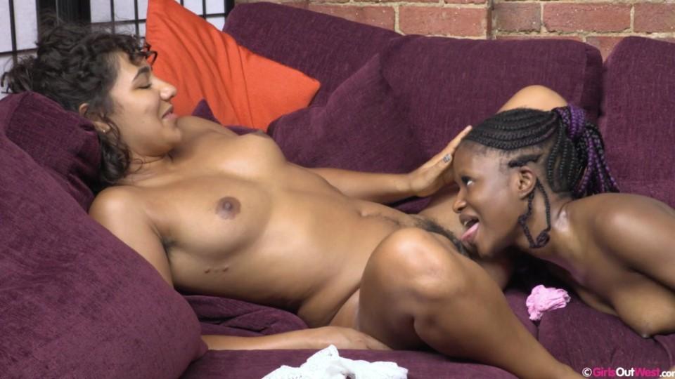 [Full HD] Denai and Rubi Valentine - Get Fucked Denai and Rubi Valentine - SiteRip-00:23:00 | oral sex, IR, lesbians - 1,3 GB
