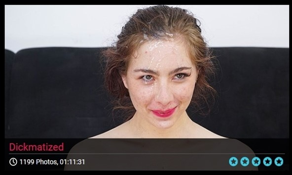 [Full HD] Dickmatized Aka Jade Wilde Jade Wilde - SiteRip-01:11:31 | Interracial, Anal, Deep Throat, Vomit, BrutalBlowjobs, ThroatFuck, Gagging, Facial, Gonzo, Straight - 2,4 GB