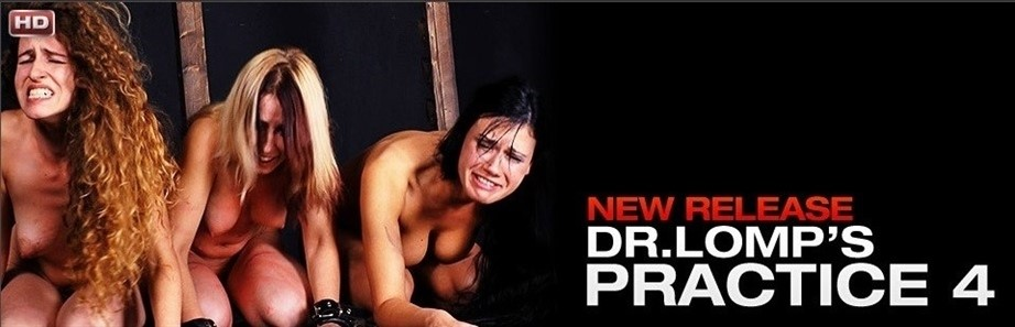 [HD] Dr.Lomps Practice 4 Maximilian Lomp, Anette - ElitePain.com / DrLomp.com-00:30:01 | Spanking, Torture, Bondage, Whipping, BDSM, Hardcore - 902,1 MB