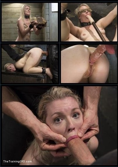 [HD] Ella Nova. The Training of a Newbie Anal Slut, Day One Ella Nova - SiteRip-00:53:17   Oral, Hardcore, Anal, Domination, Bondage, BDSM, Toys, Humilation, All Sex - 1,8 GB