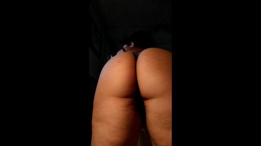Goddess Cherry Nicks Thong Up My Cracks Dancetease Hd