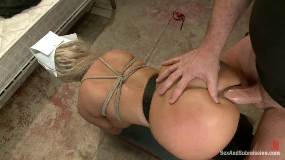 [SD] Holly Halston. Coma Patient Holly Halston - SiteRip-00:54:23 | Hardcore, Domination, Anal, All Sex, Big Tits, Submission, BDSM, Milf - 394,6 MB