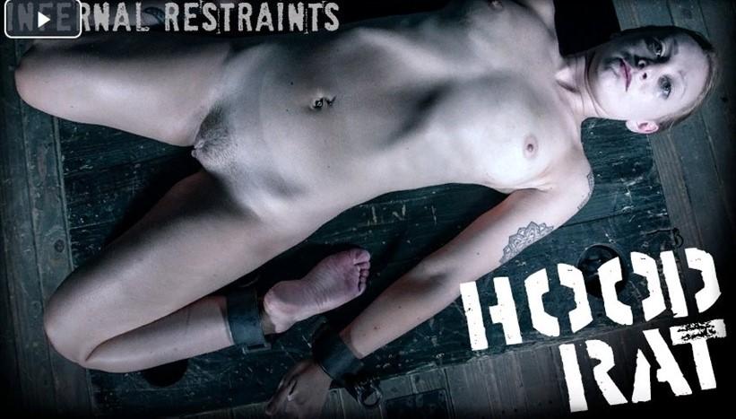 [SD] Hood Rat ,  Jacey Jinx. Jacey tries out hoods Hood Rat ,  Jacey Jinx - InfernalRestraints.com-00:40:28   Whipping ,  BDSM ,  Humiliation ,  Torture - 834 MB