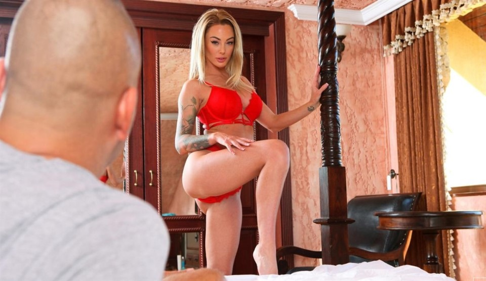 [HD] Isabelle Deltore - The Way She Moves - S11E5 Isabelle Deltore | | | | - SiteRip-00:30:09 | Big Tits, Blonde, Blowjob, POV, Deep Throat, Cumshot, Passion, All Sex, Petite - 738,1 MB