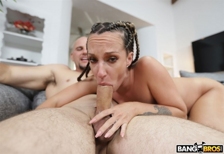 [Full HD] Jada Stevens - Makes a Cumback. ap17230 Jada Stevens - SiteRip-00:38:26 | Brunette, Hardcore, Big Ass, Cum In Mouth, Blowjob, Riding, Big Booty, Cowgirl, Swallow, White, Doggystyle, Cumsh...
