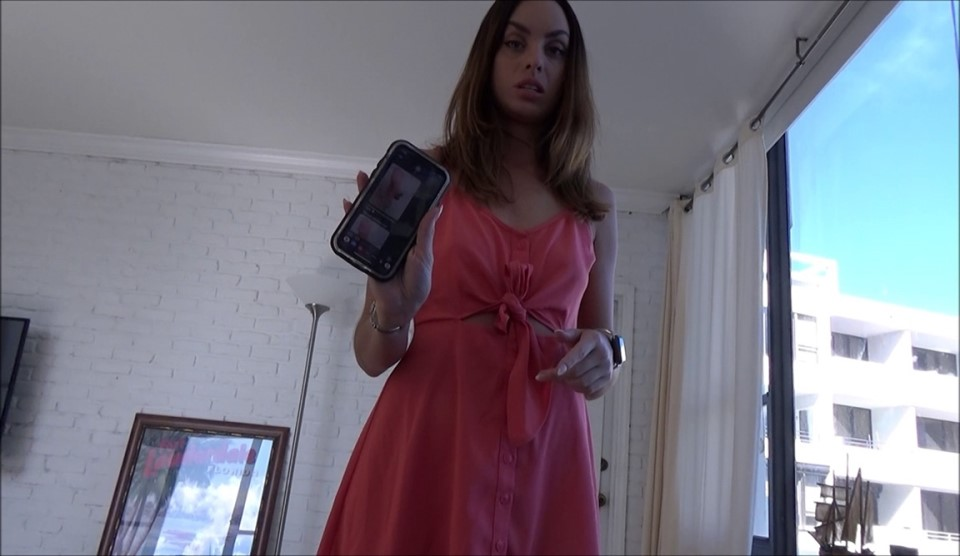[Full HD] Jaimie Vine - The New Mom Experiment Jaimie Vine - SiteRip-00:14:51 | Taboo, Brunette, Son, POV, Cheating, Ball Licking, Hardcore, Blowjob, Incest, Family, Mother, Cumshot - 2,3 GB