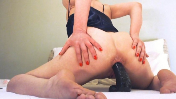 [HD] Julztaylor Anal W Black Octopus Tentacle And Squirt JulzTaylor - ManyVids-00:15:54 | Anal,Anal Masturbation,Odd Insertions,Squirt,Squirting - 1,1 GB