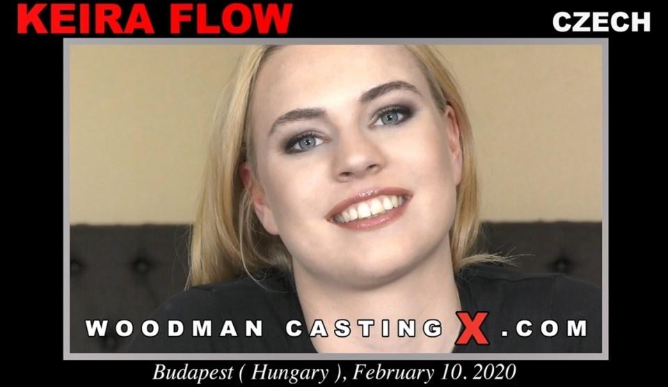 [HD] Keira Flow. Casting X Keira Flow - SiteRip-01:23:30 | DP, Deepthroat, Ass To Mouth, Casting, Blowjob, Ass Licking, Blonde, Anal, Rim Job - 1,2 GB
