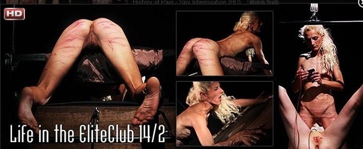 [HD] Life in the EliteClub 14, part 2 Mix - Mood-Pictures-00:53:34 | BDSM, Spanking, Hardcore, Torture, Bondage - 2 GB