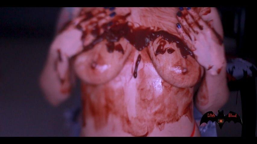 [Full HD] Lilith 666 Hot Chocolate Therapy Lilith_666 - ManyVids-00:07:11 | Massage,Boy Girl,Latina,Fetish - 1 GB
