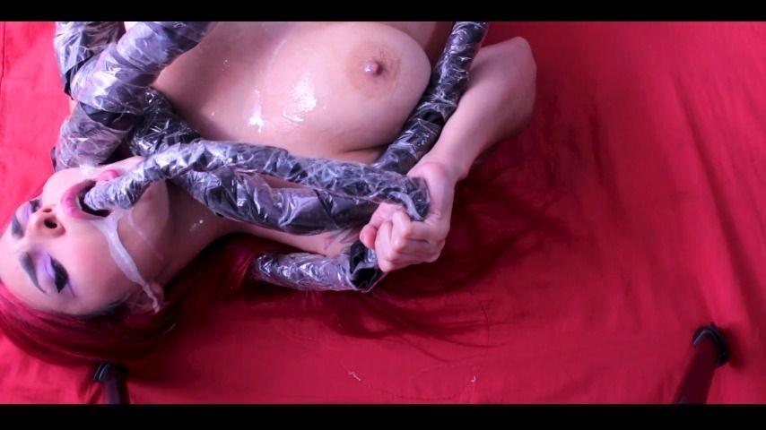 [Full HD] Lilith 666 Tentacle Attacks Lilith_666 - ManyVids-00:20:07 | Fantasy,Fetish,Latina,POV,Wet &Amp;Amp; Messy - 2,8 GB