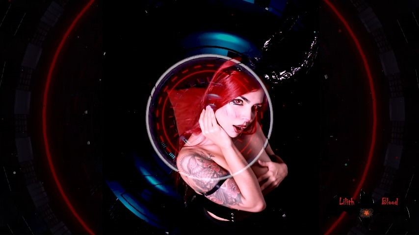 [Full HD] Lilith 666 Virtual Demon Inside Your Dreams Lilith_666 - ManyVids-00:06:31 | Big Boobs,Fantasies,Halloween,Latina,Massage - 1,3 GB