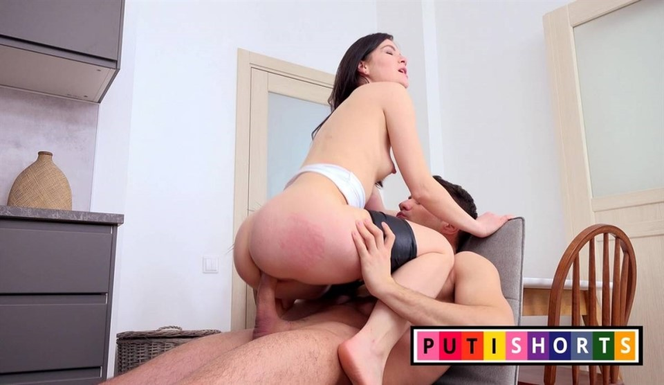 [Full HD] Lina Love - Daily Anal Routine Lina Love - SiteRip-00:30:08 | Blowjob, Anal, Gonzo, Shorts, Bubble Butt, Small Tits, Brunette, All Sex, Hardcore - 2,2 GB