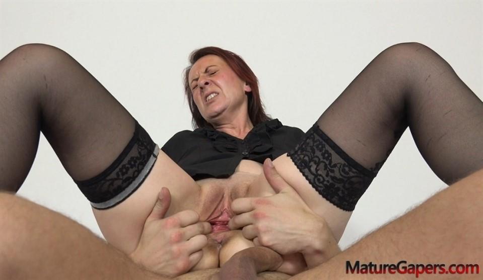 [Full HD] Linda - Horny Mature Linda Gaped And Fucked Hard By Samuel Linda - SiteRip-00:27:14 | Pussy, Blowjob, All Sex, Big Tits, Mature, Redhead, Shaved, Hardcore - 737,8 MB