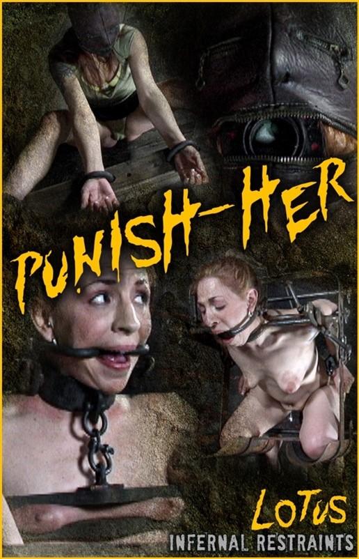 [Full HD] Lotus. PUNISH Lotus, PD - InfernalRestraints-00:44:26   Torture, Dildo, Vibrator, Humiliation, BDSM, Bondage - 1,6 GB