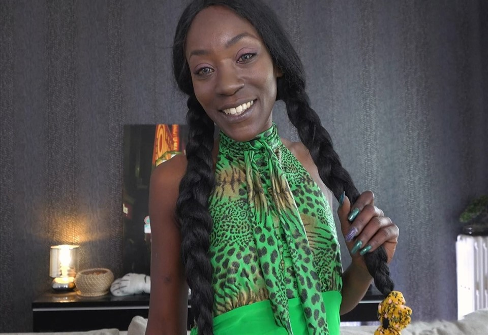[Full HD] Lyna Blacky. Ba Moin En Tibo Lyna Blacky - SiteRip-00:51:20 | Oil, Skinny, Interracial, Bald Pussy, Side Fuck, Missionary, Small Tits, European, Piercing, Casting, Facial, Blowjob, Black,...