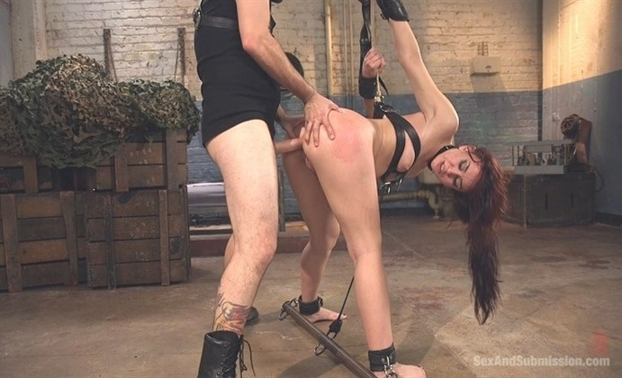 [HD] Mandy Muse. Anal Bounty Hunter III Mandy Muse - SiteRip-00:58:25 | BDSM, Humiliation, Submission, Rough Sex, Domination, Bondage, Anal, All Sex, Hardcore - 2,1 GB