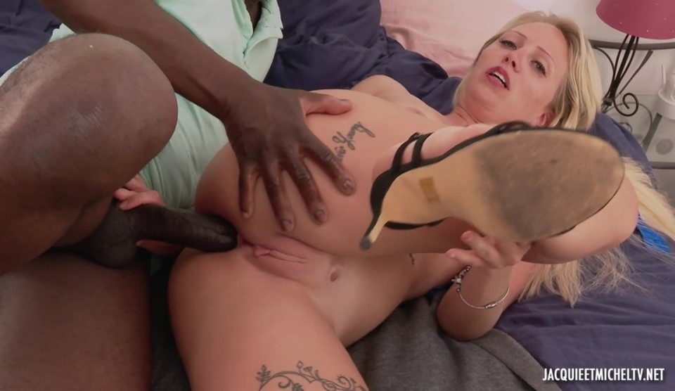 [Full HD] Marie - Marie, 30, From Nice Mix - SiteRip-00:43:09 | Gonzo, Anal, Hardcore, IR - 1,1 GB