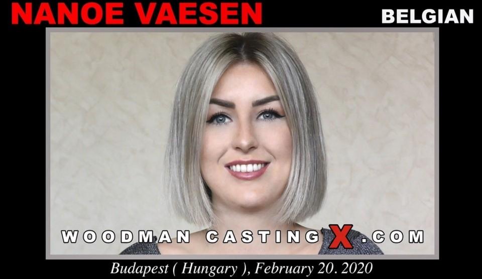 [Full HD] Nanoe Vaesen. Nanoe Vaesen - Casting X Nanoe Vaesen - SiteRip-00:20:34 | Blonde, Hotel, Nude, Casting - 721,3 MB