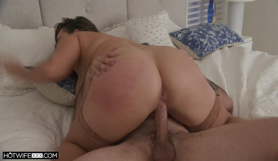 [HD] Natasha Nice - Watching My Hotwife 8 Mix - SiteRip-00:31:22 | Hardcore, Gonzo, All Sex, MILF - 1,3 GB