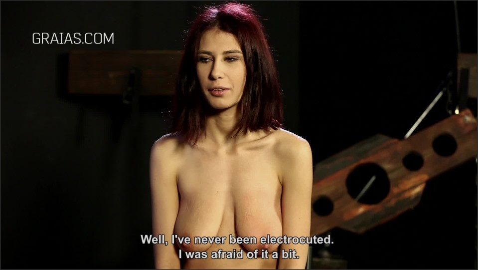 [Full HD] New Girls Jasmin And Pandora Mix - Graias-00:32:44 | BDSM, Torture, Pain, Whipping, Humiliation, Nipple Clamps, Caning - 2,4 GB