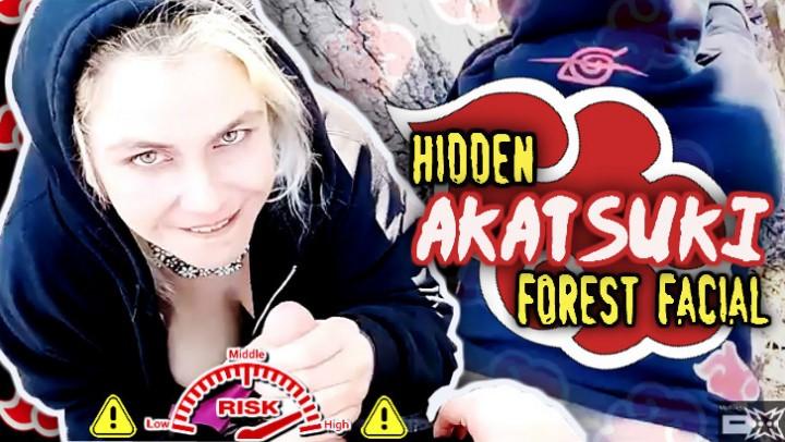 [Full HD] Ninjastarz Akatsuki Facial Public Outdoor Facial NinjaStarz - ManyVids-00:06:32   Easter,Facials,Outdoors,Public Nudity,Public Outdoor - 995,2 MB