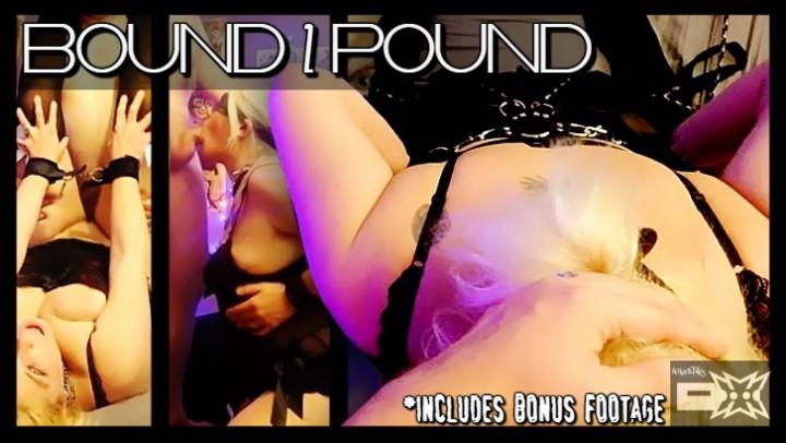 [Full HD] Ninjastarz Anal Anticsbound 2 Pound Anal Facial NinjaStarz - ManyVids-00:14:27   Anal,BDSM,Bondage Blowjobs,Cream Pie,Facials - 1,7 GB