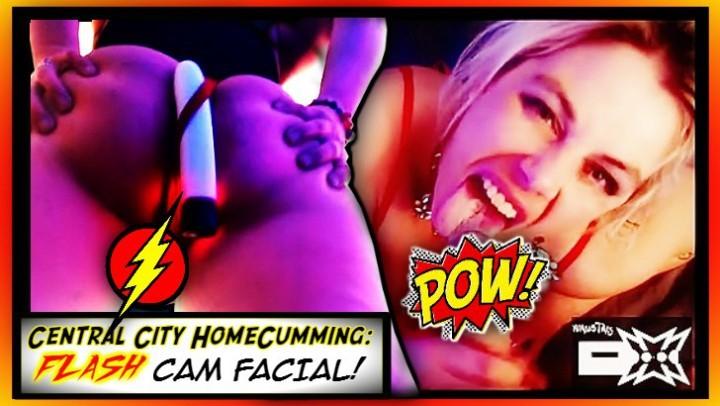 [Full HD] ninjastarz central city homecummng flash cam facial NinjaStarz - ManyVids-00:22:57 | Blow Jobs,Comic Book Role Play,Facials,Nerdy Girls,Slow Motion - 1,9 GB