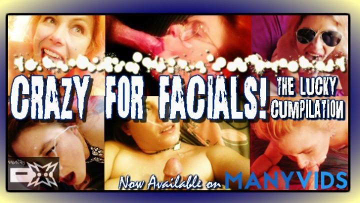 [Full HD] ninjastarz crazy for facials facial cumpilation NinjaStarz - ManyVids-00:12:37 | Cum In Mouth,Cum Swallowers,Cumshots,Eye Glasses,Facials - 1,3 GB