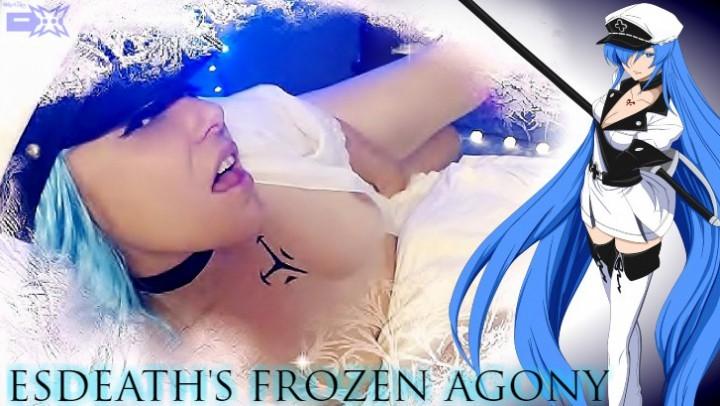 [Full HD] ninjastarz esdeaths frozen agony NinjaStarz - ManyVids-00:10:49 | Anime,Christmas,Cosplay,Ice Fetish,Orgasms - 800,7 MB