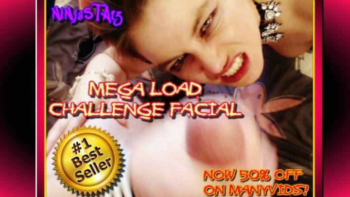 [Full HD] ninjastarz facial load challenge facial NinjaStarz - ManyVids-00:15:31 | Anal,Blow Jobs,Cum In Mouth,Doggystyle,Facials - 1,6 GB