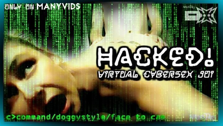 [SD] Ninjastarz Hacked Virtual Cyber Sex Joi Facial NinjaStarz - ManyVids-00:16:42 | Cum Countdown,Facials,JOI,POV,Squirting - 525,6 MB