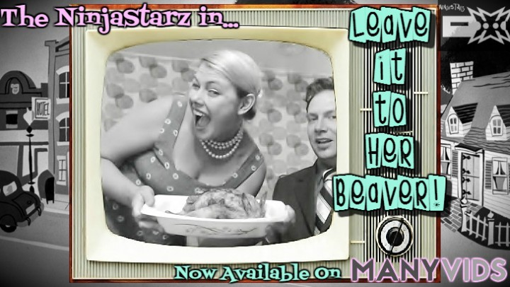 [Full HD] ninjastarz leave it to her beaver retro creampie NinjaStarz - ManyVids-00:11:34 | Blowjob,Creampie,Cumshots,Doggystyle,Vintage/ Retro Hair - 429,8 MB