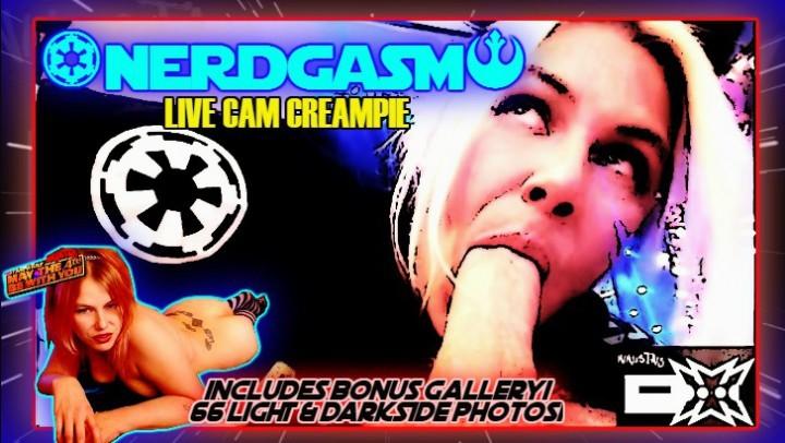 [Full HD] Ninjastarz Nerdgasm Live Cam Creampie Slideshow NinjaStarz - ManyVids-00:18:04 | Blowjob,Creampie,Cumshots,Live Cams,Nerdy Girls - 1,4 GB