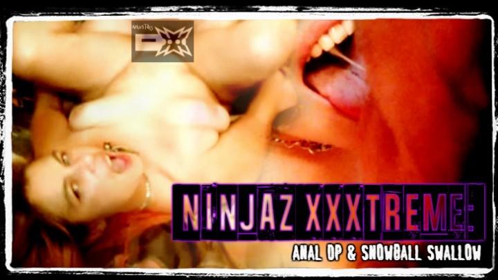 [Full HD] Ninjastarz Ninjaz Xxxtreme Anal Dp Snowball Cum NinjaStarz - ManyVids-00:12:44   Cum Play,Cum Swallowers,Dildo Fucking,Double Anal,Fucking - 1,7 GB
