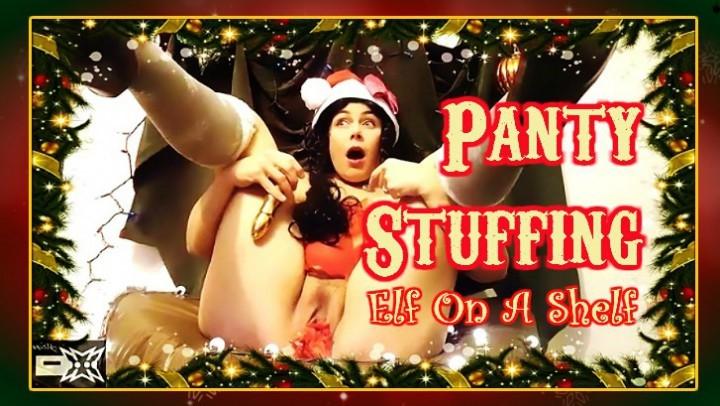 [Full HD] Ninjastarz Panty Stuffing Elf Panty Stuffing Cum NinjaStarz - ManyVids-00:14:10 | Christmas,Orgasms,Panty Fetish,Panty Stuffing,Solo Masturbation - 1,4 GB