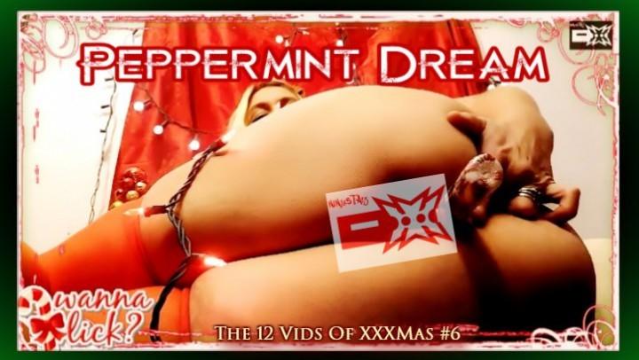 [Full HD] Ninjastarz Peppermint Dream Candy Cum Anal Dp NinjaStarz - ManyVids-00:18:02 | Anal,Double Anal,Food Masturbation,Lollipop Lickers,Christmas - 1,8 GB