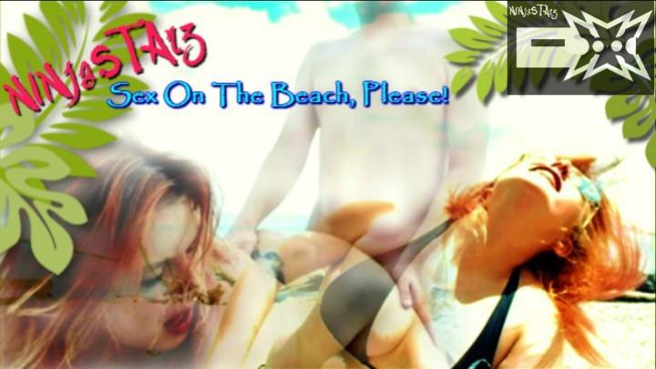 [Full HD] Ninjastarz Public Outdoor Fuck Sex On The Beach NinjaStarz - ManyVids-00:08:33 | Cumshots,Easter,Outdoor Public Blowjobs,Public Blowjob,Voyeur Beach - 524,8 MB