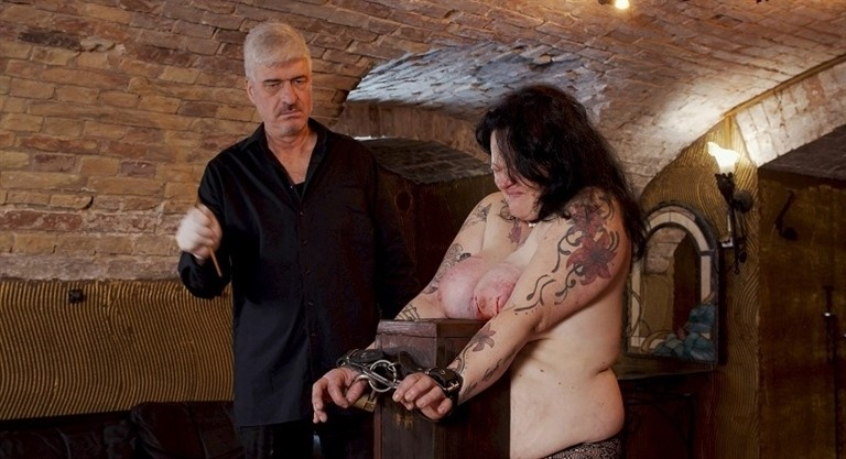[4K Ultra HD] Nitta - Training a Champ to Be - Part 3 Mix - Graias.com-00:24:38 | Pain, Humiliation, Whipping, BDSM, BBW, Torture, Spanking - 3,7 GB