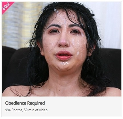 [Full HD] Obedience Required Obedience Required - SiteRip-00:59:14 | Humilation, Cumshot, Doggy, Deep Throat, Blowjob, Slapping, Anal, Rough Sex, DP - 3,4 GB