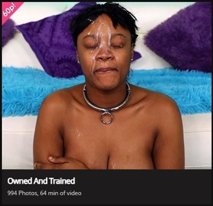 [Full HD] Owned And Trained Owned And Trained - SiteRip-01:04:02 | Doggy, Pissing, Cumshot, Slapping, Rough Sex, Humilation, Deep Throat, Puke, Blowjob, Verbal Abuse - 2,1 GB