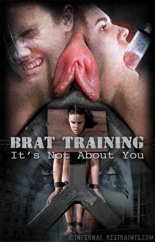 [HD] Penny Barber. Brat Training Its Not About You Mix - SiteRip-00:57:30 | Bondage, Torture, Humilation, Spanking, BDSM - 1,1 GB