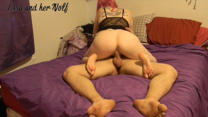 [SD] Queenleiasolo Lingerie Fuck QueenLeiaSolo - ManyVids-00:11:43 | Big Butts,Big Dicks,Butts,Cowgirl,Hair Color - 429,2 MB