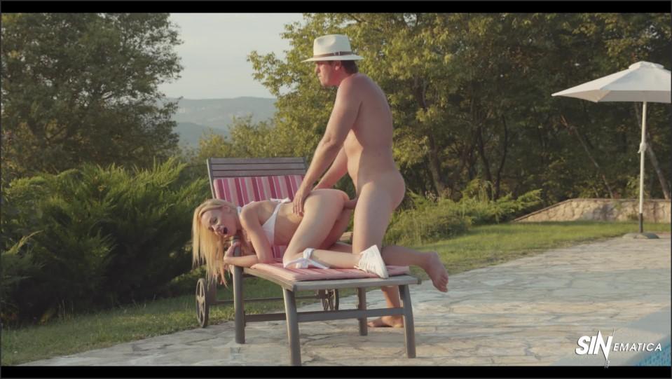 [Full HD] Rebecca Black Rebecca Black - SiteRip-00:26:42 | Blowjob, Natural Tits, Blonde, Handjob, Deep Throat, All Sex, Cum On Pussy, Small Tits, Outdoor - 1,8 GB