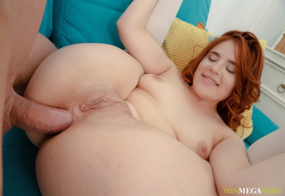[HD] Rita Fox - Lad Gets His Desired Blowjob Mix - SiteRip-00:27:19 | Cowgirl, Blowjob, Teen, Swallowing, Hardcore, Redhead, Anal, Cum In Mouth, Doggy Style - 1 GB