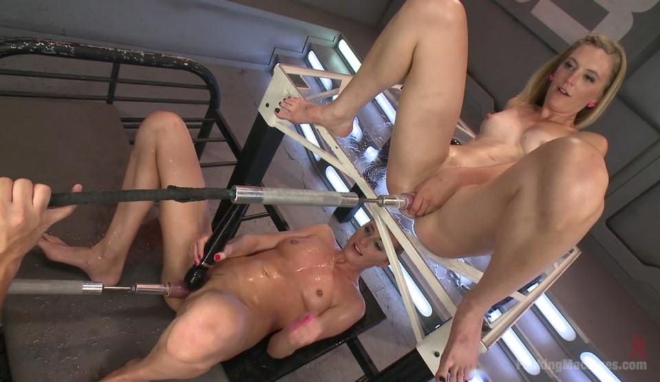 [HD] Roxy Rox Roxy Rox ,  Mona Wales - SiteRip-00:48:20 | Squirting ,  BDSM ,  Fuck Machine - 1 , 7 GB