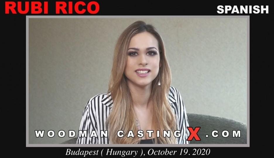 [HD] Rubi Rico. Casting Rubi Rico - SiteRip-01:43:11 | Hardcore, Casting, Adorable, Orgasm, Perfectbody, Blowjob, Doggystyle, Beautiful - 1,5 GB